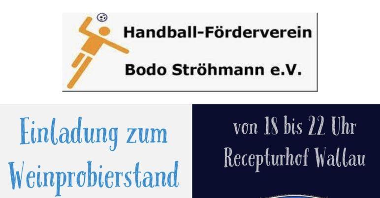 Read more about the article Tipp für für Freitag 3.9.21 in Wallau 😉