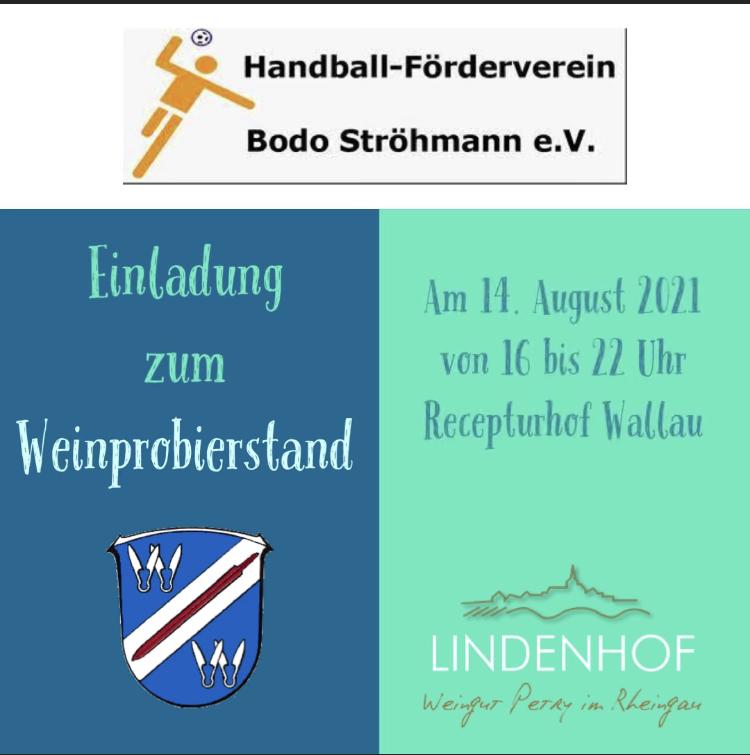 You are currently viewing Handball-Förderverein Bodo Ströhmann e.V.